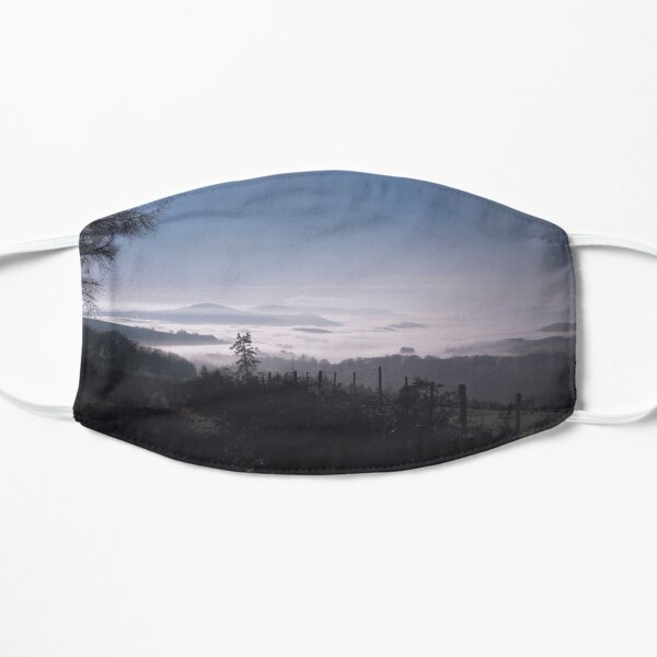 Strathearn Inversion Layer Flat Mask