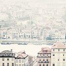 Porto by Ingrid Beddoes