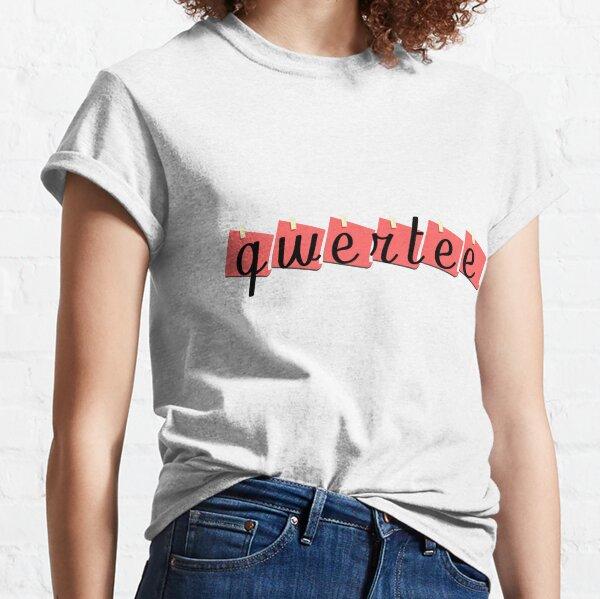 qwertee - Qwertee T-shirt classique