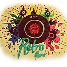 Retro Raver by kirsten-designs