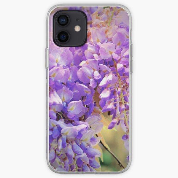 Glicine iPhone Soft Case