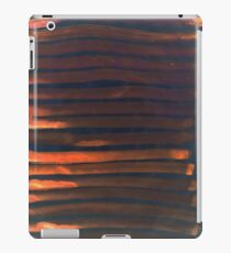We Have Copper Dreams at Night iPad Case/Skin