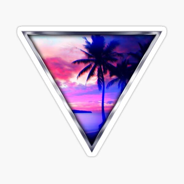 CHROMOMENTO 1985 Sticker