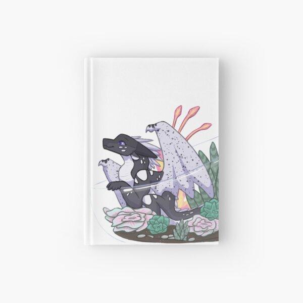 Whiteout Terrarium Hardcover Journal