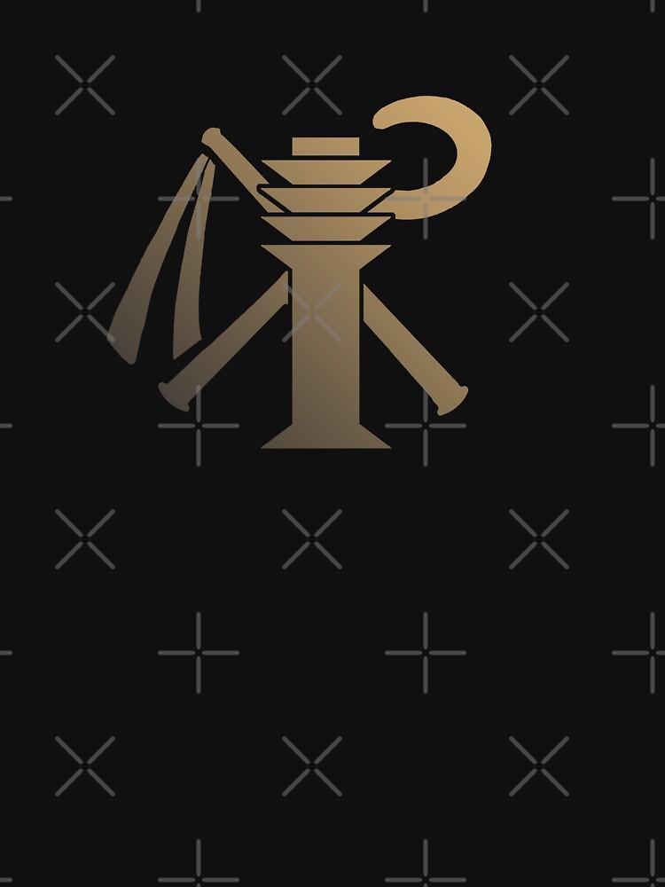 Masquerade Bloodline: Children of Osiris by TheOnyxPath