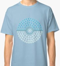 Glaceon Pokeball Classic T-Shirt