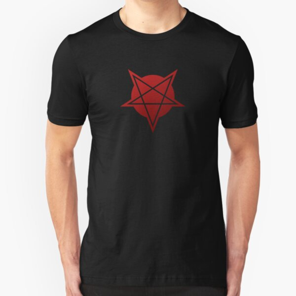 Masquerade Bloodline: Baali Slim Fit T-Shirt