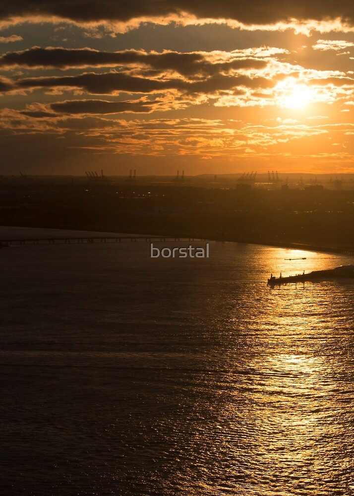 New Jersey Gold by borstal