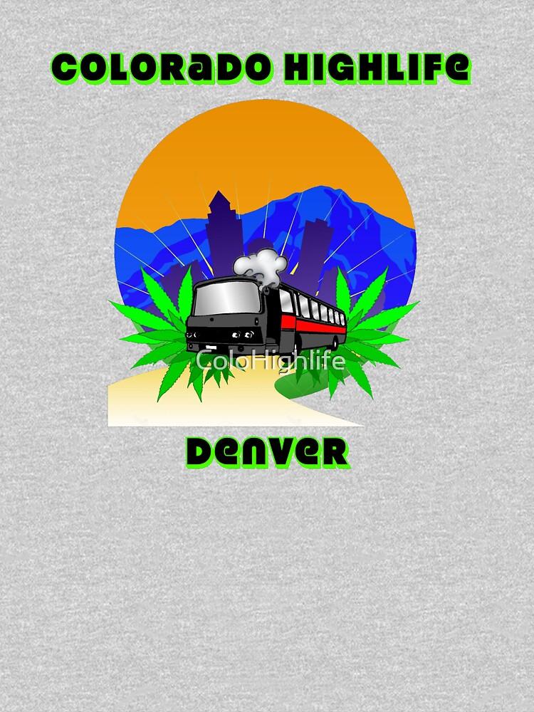 Colorado Highlife by ColoHighlife