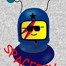 Hello Spaceboy ... by Wightstitches