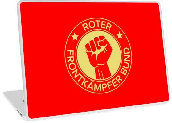 Roter Frontkämpferbund by truthtopower