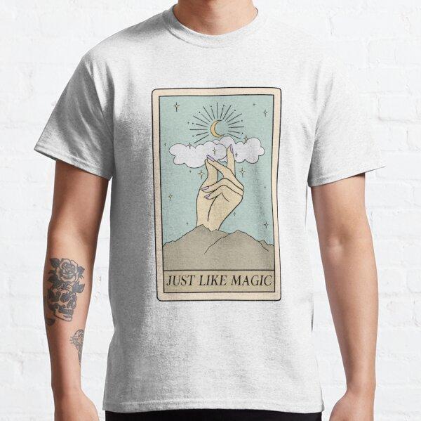 Carte de tarot Ariana Just Like Magic - Ombre 1 T-shirt classique
