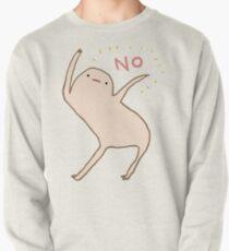Honest Blob Says No Pullover