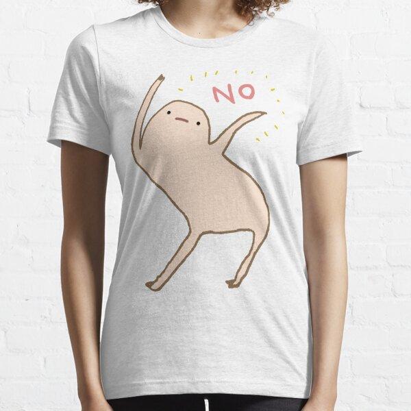 Honest Blob Says No Essential T-Shirt