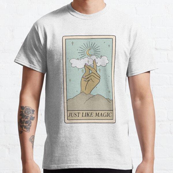 Carte de tarot Ariana Just Like Magic - Ombre 2 T-shirt classique