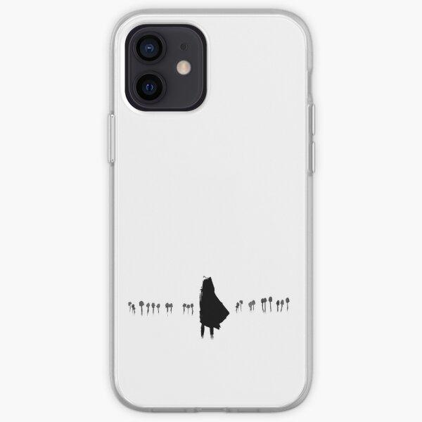 Pas oublié Coque souple iPhone