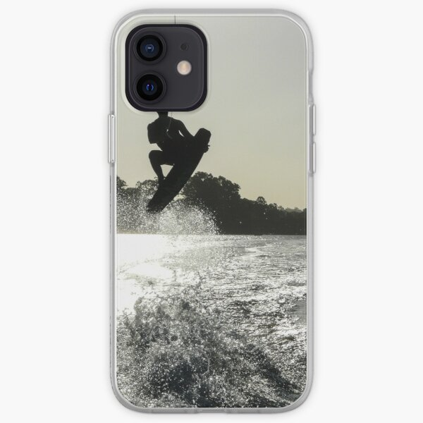 The Right Way to Start the Weekend iPhone Soft Case