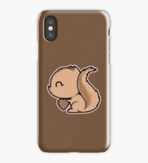 I Am Nuts About You iPhone Case/Skin