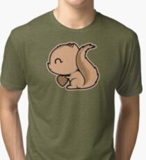 I Am Nuts About You Tri-blend T-Shirt