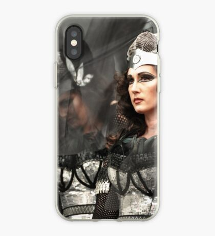 The Valkyries II iPhone Case