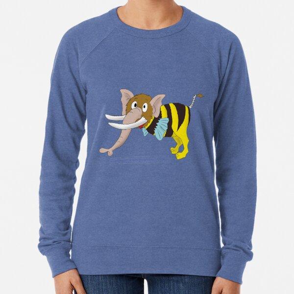 The water mammoth Lightweight Sweatshirt