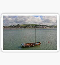 Instow Sticker