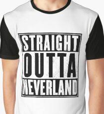 Neverland Graphic T-Shirt