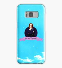 Sure. Fine. Whatever. [i] Samsung Galaxy Case/Skin