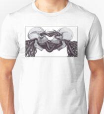 Symbiosis of the Mind Unisex T-Shirt