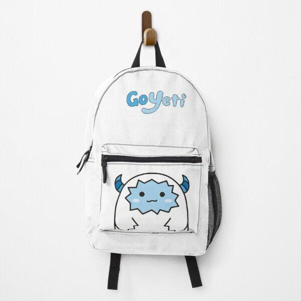 Go Yeti Backpack