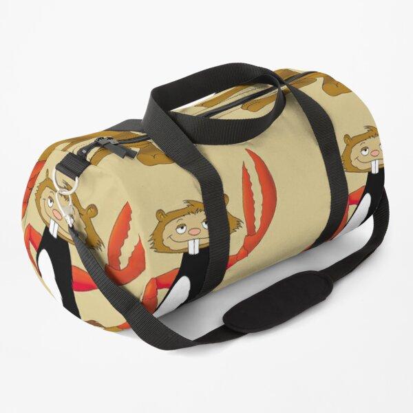Ullo Bullo Duffle Bag