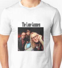 Lone Gunmen T-Shirt