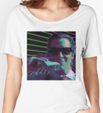 American Psycho calling Women's Relaxed Fit T-Shirt
