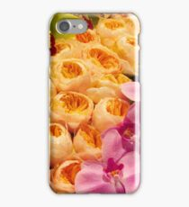 Orchid Topiary iPhone Case/Skin