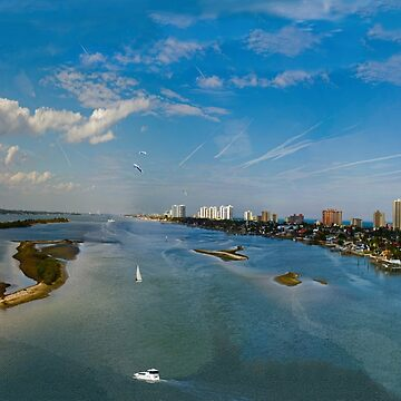 Cruising the Intracoastal by ivoire