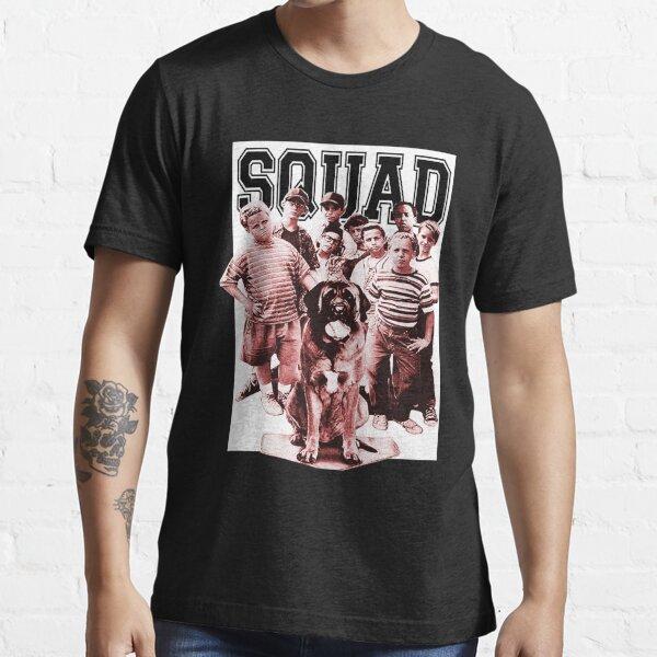 Vintage Sandlot Squad Essential T-Shirt