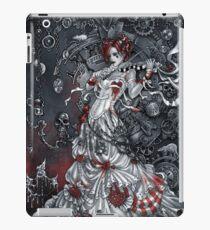 Magic violin iPad Case/Skin