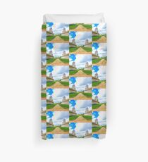 London - Greenwich II Duvet Cover