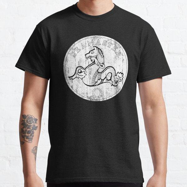 Omega Seamaster Vintage Classic T-Shirt
