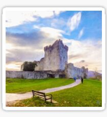 Killarney I Sticker
