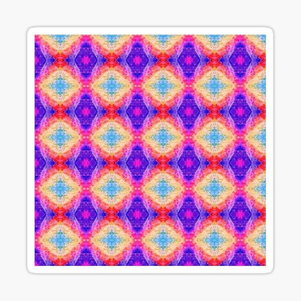 Spinclusion - Rainbow Micro Sticker
