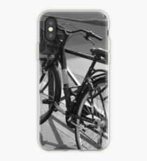 Bicyclette iPhone Case