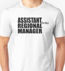 a59174369 Assistant to the Regional Manager Gifts & Merchandise | Redbubble