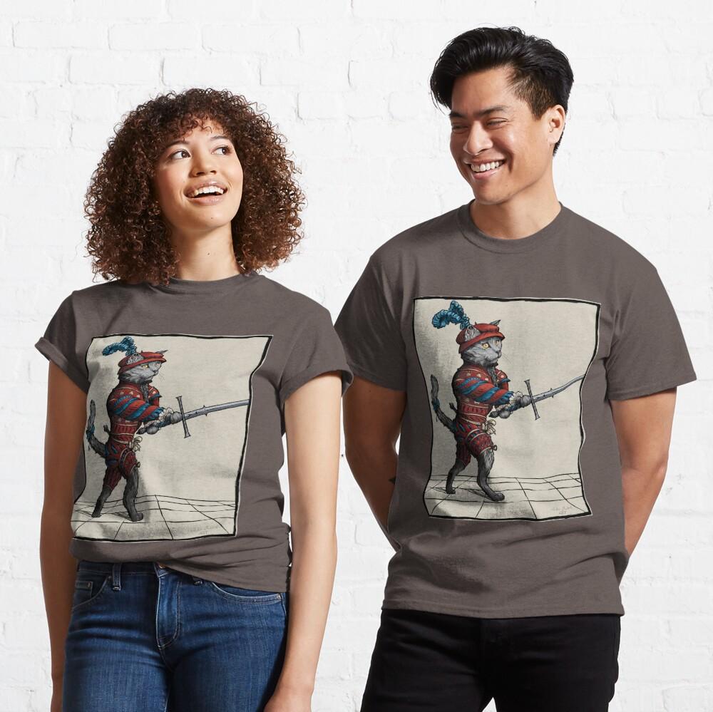 Hemanimals - MAOWROZZO Classic T-Shirt