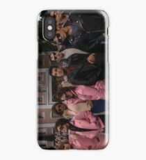Grease Is The Word ~ Grease Live iPhone Case/Skin