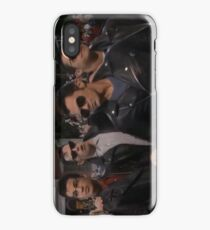 T-Birds (Case Resize) ~ Grease Live iPhone Case/Skin