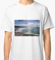 SILVER BEACH Classic T-Shirt