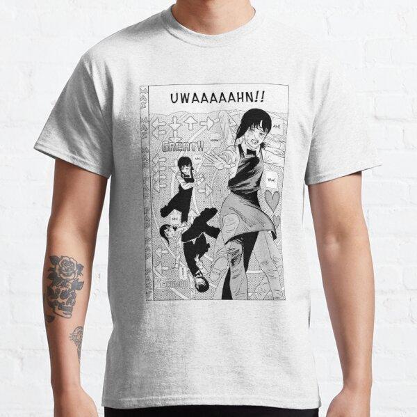 Chainsaw Man- Dancing Kobeni Classic T-Shirt
