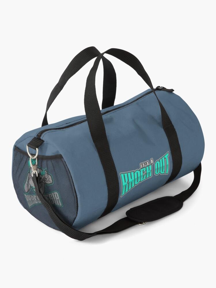Alternate view of Team Anaesthesia WINNERS Duffle Bag