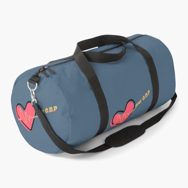 Love Your ODP Duffle Bag